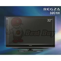 Toshiba  東芝  32C1H   32寸  LCD  電視
