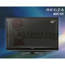 Toshiba 東芝  40C1H  40寸  LCD  電視