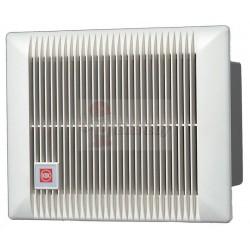 KDK 10BAQ107 4寸 浴室用抽氣扇