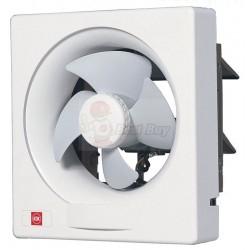 KDK 15AAQ107 6寸 掛牆式 抽氣扇