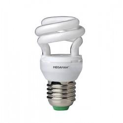 曼佳美 SP0208 240V 8W 螺旋管燈