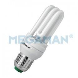 曼佳美 W1514 240V 14W 管形慳電膽燈