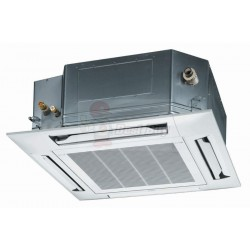 Panasonic 樂聲 CS-F50DB4E5 / CU-L50DBE8  6匹  變頻冷暖藏天花式冷氣機