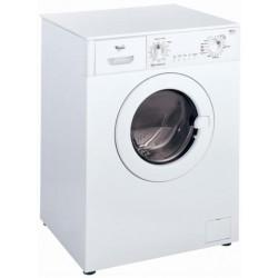 Whirlpool 惠而浦 AWU658 5公斤 800轉 前置式 洗衣機