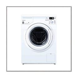 Hitachi 日立  BD-W75TSP  7.5公斤 前置式洗衣機