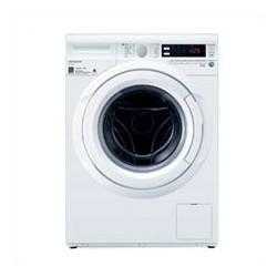 Hitachi 日立 BD-W80WV 8公斤 前置式洗衣機