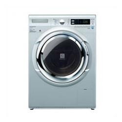 Hitachi 日立 BD-W80XWV 8公斤 前置式洗衣機