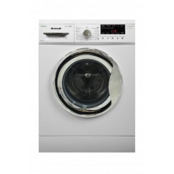 Brandt 白朗 BWF714VX 7公斤 1400轉 前置式變頻洗衣機