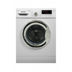 Brandt 白朗 BWF814VX 8公斤 1400轉 前置式變頻洗衣機