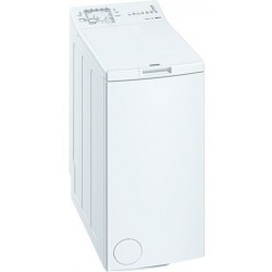 Siemens 西門子 WP10R154HK 1000轉 6公斤 上置式洗衣機