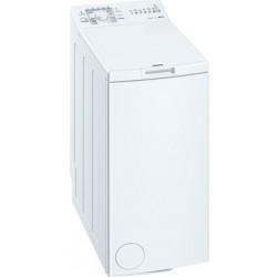 Siemens 西門子 WP08R157HK 800轉 7公斤 上置式洗衣機