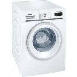 Siemens 西門子 WM14W460HK 8公斤 1400轉 前置式 洗衣機