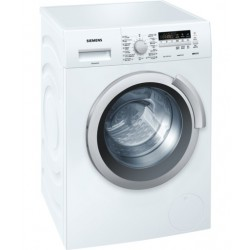 Siemens 西門子 WS12K261HK 6公斤 1200轉 纖巧型前置式洗衣機