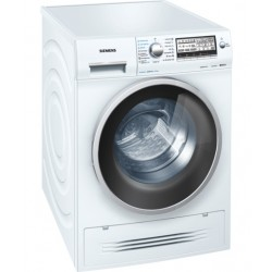 Siemens 西門子 WD15H542EU 7/4公斤 1500轉 前置式洗衣乾衣機