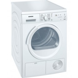 Siemens 西門子 WT46E302HK 7公斤 冷凝式乾衣機