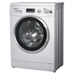 Panasonic 樂聲 NA-106VC5 纖巧型前置式洗衣機 6公斤 1000轉