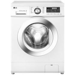 LG 樂金 WF-NP1006MW 6公斤 1000轉 纖薄型前置式洗衣機