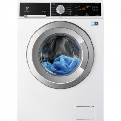 Electrolux 伊萊克斯 EWF1287EMW 8公斤 1200轉 前置式洗衣機