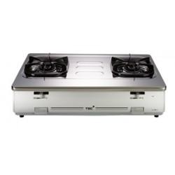 TGC RJ2 雙頭煤氣煮食爐