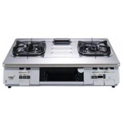 TGC RJ3RTM 智依時煮飯寶 雙頭煤氣煮食爐