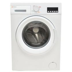 White-Westinghouse 威士汀 WLCE08GGFWT 8公斤 1200轉 前置式洗衣機