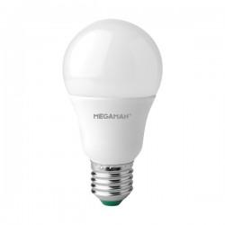 Megaman 曼佳美 LG7208 8W LED E27 經典中球型