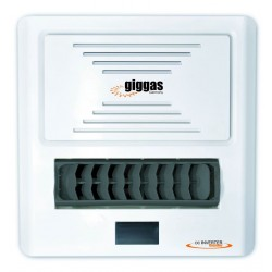 Giggas GR-88 變頻窗口式乾衣暖風機