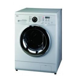 LG 樂金 WF-1207MW 7公斤 前置式 洗衣機
