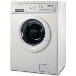 Electrolux 伊萊克斯 EWS106410W 前置式 洗衣機