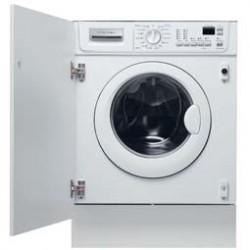 Electrolux 伊萊克斯 EWG12450W 前置式 洗衣機
