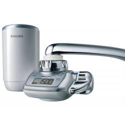 Philips 飛利浦 水龍頭濾水器 Micro X-Pure, 數碼 WP3822