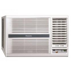 Panasonic 變頻式冷暖窗口機 (2 匹 (無線遙控型)) CW-HE180KA