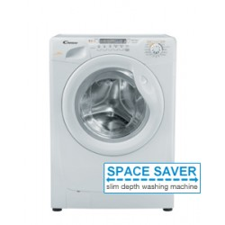 Candy 金鼎 GO4W264D-UK 6公斤 1200轉 前置式 洗衣機
