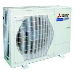 MITSUBISHI 三菱電機 MSZWG25VA 3匹 冷暖變頻分體式冷氣機