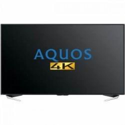 Sharp 聲寶 LC80UD50H 80吋 Ultra HD 智能電視
