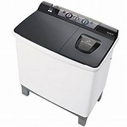 Hitachi 日立 PS105LSJ 1450轉 10.5公斤 日式雙槽 半自動洗衣機
