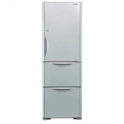 HITACHI 日立 RSG38FPH-GS (銀色玻璃色) 329公升 多門雪櫃