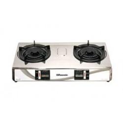 RG-32S  座檯式煮食爐 (雙爐頭) 煤氣