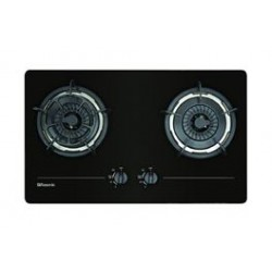 RG-233GB  嵌入式煮食爐 (雙爐頭)  煤氣
