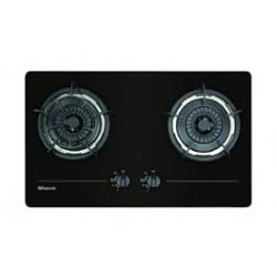 RG-233GB(T)  嵌入式煮食爐 (雙爐頭) 石油氣