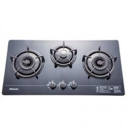 RG-323GB(T)  86厘米 嵌入式三頭煤氣煮食爐