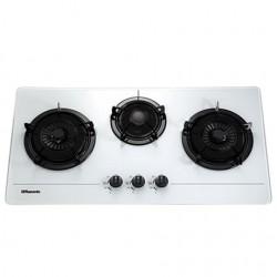RG-323GW(T)  86厘米 嵌入式三頭煤氣煮食爐
