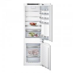 KI86NAF31K   iQ500 嵌入式底層冷凍雙門雪櫃