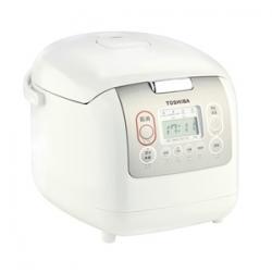 Toshiba 東芝 RC10MMIH 黑塗層厚釜電飯煲(1.0公升)