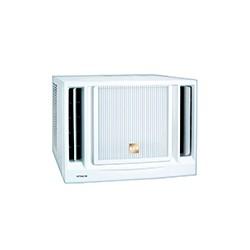 HITACHI RA08QF 3/4匹  窗口式冷氣機