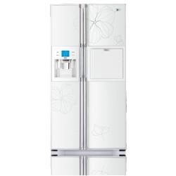 LG 樂金 GR-P62S 對門式 雪櫃