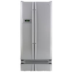 LG 樂金 GR-B68S 對門式 雪櫃