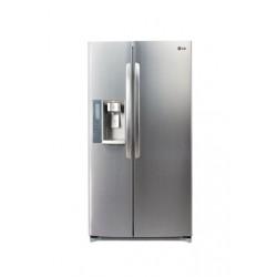 LG 樂金 GR-LL84S 對門式 雪櫃