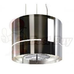 Whirlpool 惠而浦 AKR804IX 裝飾型 吊燈式 抽油煙機